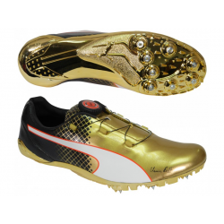 BOLT EVOSPEED DISC V2