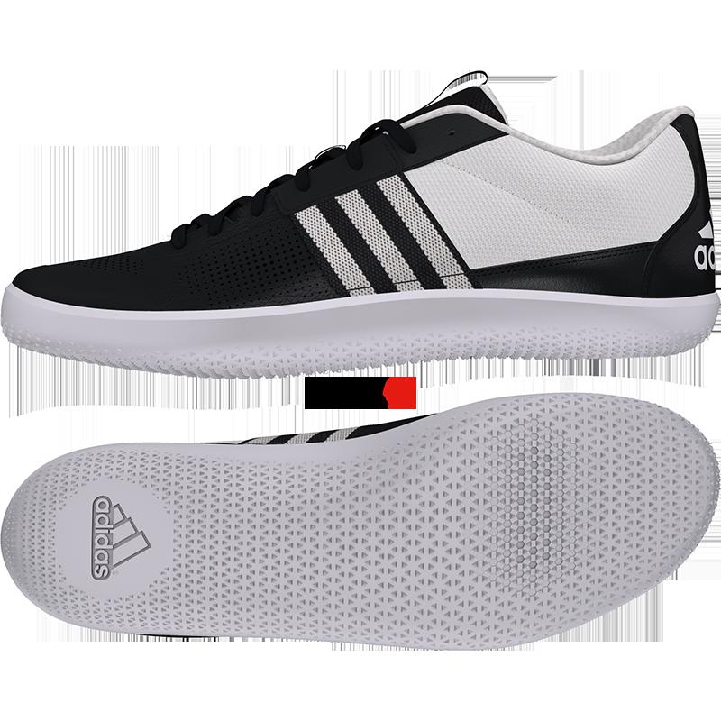 chaussure de lancer adidas