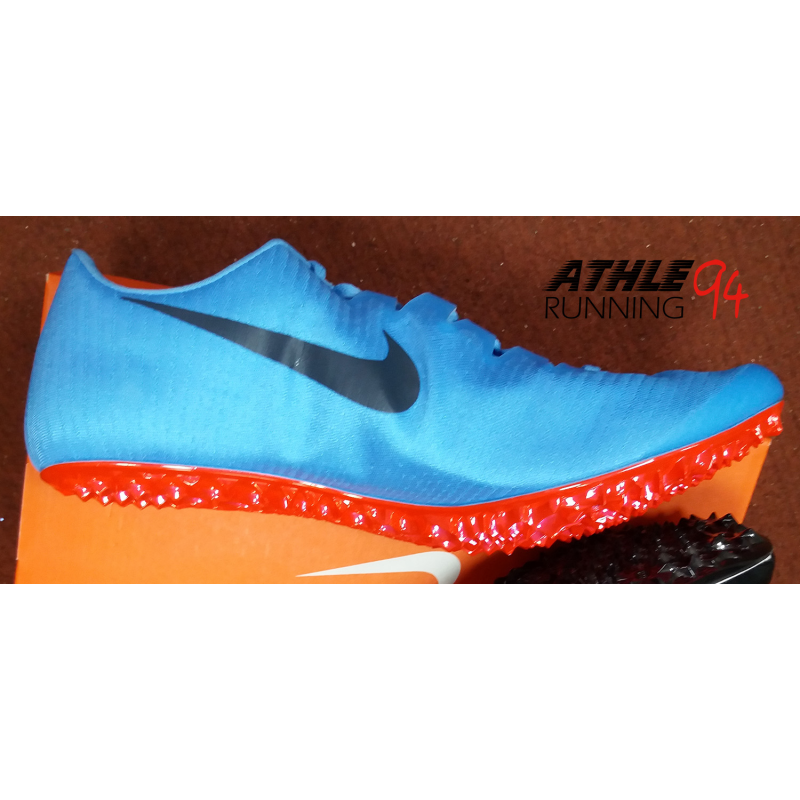 24c9ca898908 ... ZOOM SUPERFLY ELITE ... Lyst - Nike Superfly Elite Racing Spike in Red  for Men ...