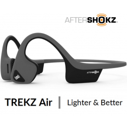 CASQUE BLUETOOTH TREKZ AIR