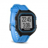 FORERUNNER 25 BLACK/BLUE