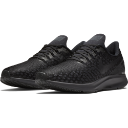 ZOOM PEGASUS 35 ALL BLACK