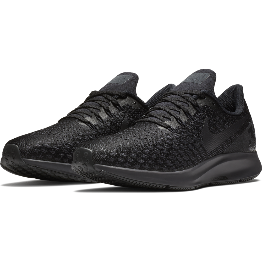 new product faa1a 979c9 ZOOM PEGASUS 35 ALL BLACK