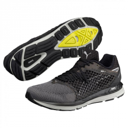 SPEED 600 IGNITE3. GREY