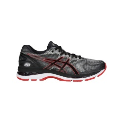 GEL-NIMBUS 20 BLACK/RED