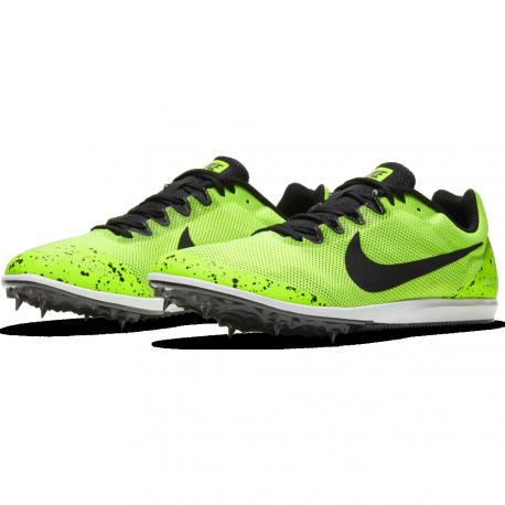 Nike Zoom Rival D 10, Chaussures d'Athlétisme Mixte Adulte