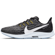 ZOOM PEGASUS 36 BLACK/WHITE W