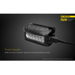NU10 LAMPE FRONTALE 160LM