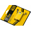 NU20 LAMPE FRONTALE 360LM